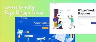 latest landing page design trend circa 2017 u2013 the 360 grid u2013 medium