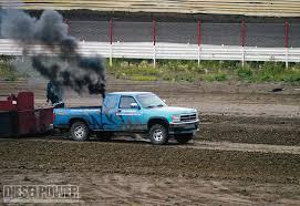 Dodge Dakota Race Truck - 2009 august blackout north american diesel performance photo