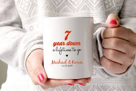 7th wedding anniversary gifts for 7th anniversary gift 7th wedding anniversary 7th