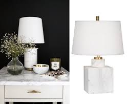 perfect small space table lamps lamps plus