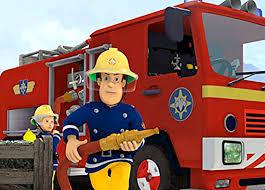 prince george cameo fireman sam