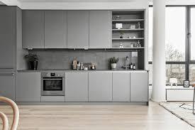 Swedish Kitchen Design by 64 Stunningly Scandinavian Interior Designs Freshome Com