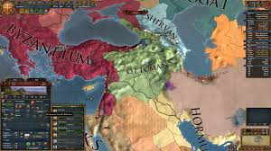 Ottomans Wiki by A Little Too Late For That Ottomans Eu4