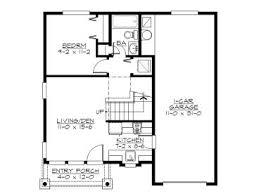 2 bedroom garage apartment floor plans garage apartment plans 2 bedroom garage apartment plan design