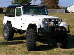 1973 jeep commando 73 jeep commando not mine