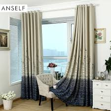Mediterranean Bedroom Design by Curtain Mediterranean Style Promotion Shop For Promotional Curtain