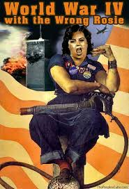 Rosie The Riveter Meme - the people s cube feminists riot over swiffer s offensive rosie the