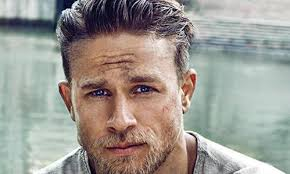 steve mcqueen haircut charlie hunnam takes on steve mcqueen role in papillon could he