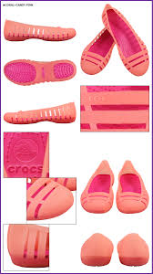 Pink Flat Color Sugar Online Shop Rakuten Global Market Point 2 X Crocs Crocs