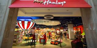 Hamleys Floor Plan Hamleys Adds To Retail Experience With Theme Park Concept In New