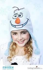 Olaf Costume Diy Disney Frozen Olaf Costume