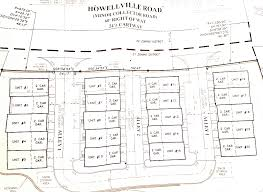 townhome plans howellville road townhome plans