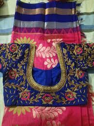 s blouse patterns top best heavy maggam work designer blouse neck design for
