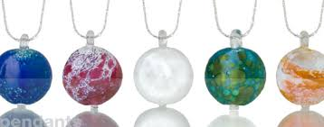 cremation pendants memorial jewelry pendants wilbert funeral services wilbert