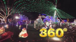 when does the great christmas light fight start the great christmas light fight 360 new jersey youtube