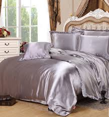 Silk Comforters Satin Bed In A Bag High Quality Queen Bed Bag Queen Bed Bag Lots