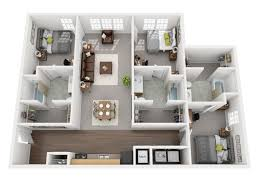 the view apartments floor plans penn state student housing