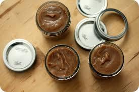 requia cuisine crème de marrons maison pour un cadeau gourmand chez requia