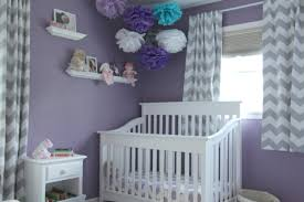 Teal And Purple Bedroom by Room Tour Purple Teal And Grey Toddler Room Teal Nursery