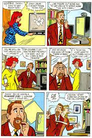 cheryl blossom summertime fun 2 of 3 comics by comixology