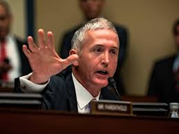 Suing A Fired Benghazi Committee Staffer Is Suing Trey Gowdy For