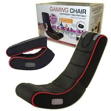 Music Chair Game Sports Gaming Chair Playstation Game Ipad Audio Music Cyber Rocker