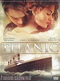 film titanic uscita titanic amazon it vari film e tv