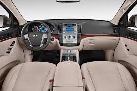 lexus rx interior 2012 2012 hyundai veracruz reviews and rating motor trend