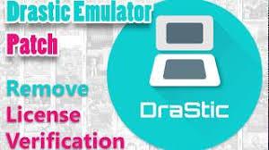 drastic ds emulator apk no license how to remove license verification of drastic ds emulator v2 5 0 3