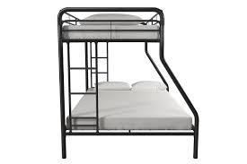 Iron Bunk Bed Maryanne Bunk Bed Reviews Wayfair