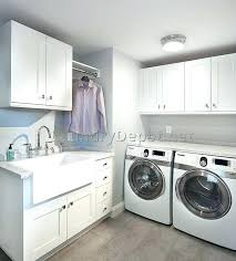 Laundry Room Base Cabinets Laundry Room Sinks And Cabinets Ghanko