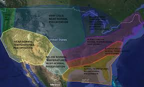 Weather Map New Mexico by Snowy Winter For N J Here U0027s What The Experts Are Predicting Nj Com