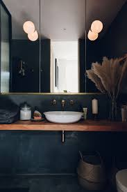 bathroom of the week a moody tadelakt bath in london remodelista