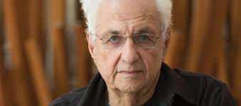 Frank Gehry by Architect Frank Gehry Business Jet Traveler
