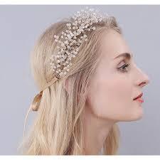 bridal headbands bridal tiara luxury bridal headbands handmade hair vines