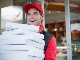 Pizza Delivery Resume Does Pizza Delivery Insurance Exist