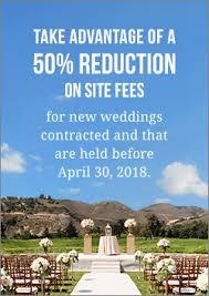 Monterey Wedding Venues Monterey Wedding Venues Carmel Valley Ranch Rfp Wedding