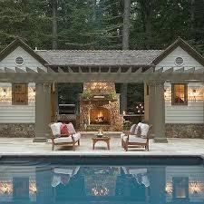 kitchen island with pillars design ideas