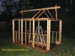 How To Build A Wood Awning Best 25 Old Window Greenhouse Ideas On Pinterest Window