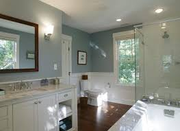 behr classic taupe bathroom traditional with two sinks drawer