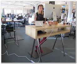 Adjustable Stand Up Desk Ikea by Ikea Stand Up Desks
