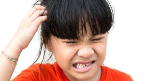 the secret to handling lice when they invade your kids and your