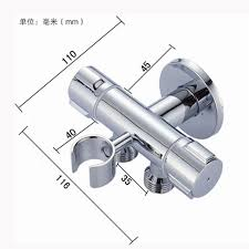 brass shattaf basin faucet water valve bathroom shower faucet brass shattaf basin faucet water valve bathroom shower faucet accessories toilet bidet diverter valve chrome plated