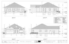 residential blueprints single family home designs home design ideas