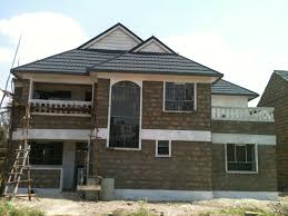 roofing designs kenya with house plans and photos in kenya house