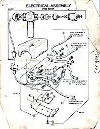 car albright contactor for warn winch wiring diagram atv winch