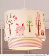 Bedroom Light Shade - 15 arty ceiling light designs for u0027s bedroom home design lover