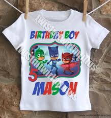 33 pj mask birthday party ideas images