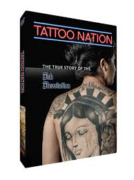 tattoo nation netflix tattoo nation the true story of the ink revolution