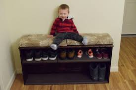 Entry Bench With Shoe Storage Bench Chris Bench Entry Bench Shoe Storage Diy Chris Alaska